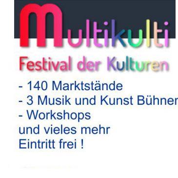 Multikulti Festival